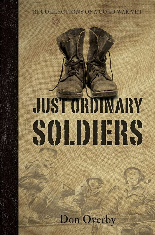 Just Ordinary Soldiers
